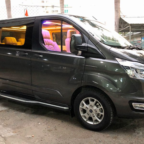 Ford tourneo limo